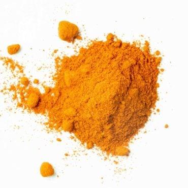Scorpion chile powder 20oz container