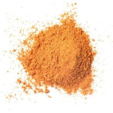 Buffalo Wing salt-free seasoning ingredients